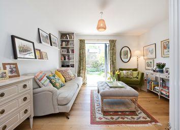 Thumbnail 3 bed maisonette for sale in Spenser Road, Herne Hill