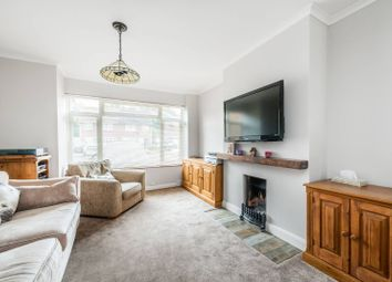 Thumbnail 3 bed semi-detached house for sale in Lynton Close, Isleworth
