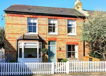 3 bed end terrace house for sale in Elleray Road, Teddington TW11
