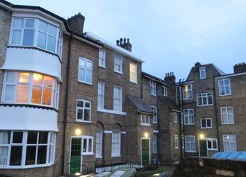 Thumbnail 1 bed flat to rent in Honor Oak Road, Forest Hill, London