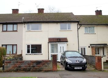 Thumbnail 3 bedroom terraced house for sale in Whitebarn Road, Llanishen, Cardiff.