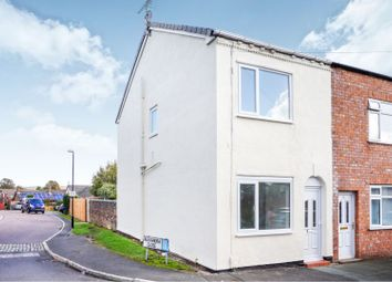 3 bed end terrace house for sale in Ann Street, Skelmersdale WN8