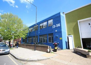Thumbnail Industrial to let in Pritchards Road, London