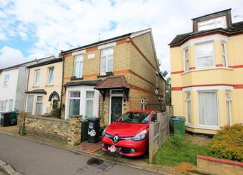 Thumbnail 4 bed semi-detached house for sale in Queens Road, Watford, Herts