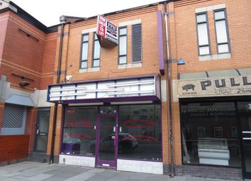 Thumbnail Retail premises for sale in George Street, Hull