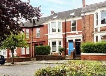 Thumbnail Maisonette for sale in Greystoke Avenue, Sandyford, Newcastle Upon Tyne