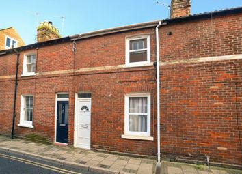 Thumbnail 2 bedroom terraced house for sale in Helen Lane, Weymouth