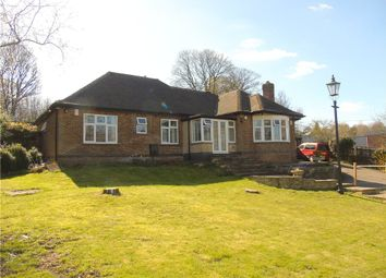 Thumbnail 4 bedroom detached bungalow for sale in Leafy Lane, Heanor