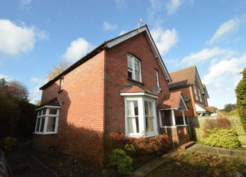 Thumbnail 3 bed detached house for sale in School Road, Haslemere