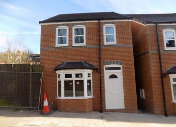 Thumbnail 3 bed detached house for sale in Green Lane, Handsworth, Birmingham