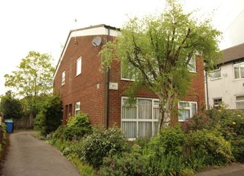Thumbnail 1 bedroom flat to rent in Heyworth Street, Derby