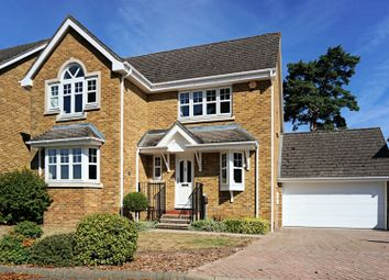 Thumbnail 4 bed detached house for sale in Thamesgate, Staines-Upon-Thames