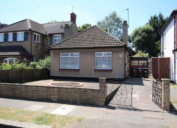Thumbnail 2 bed detached house for sale in De Bohun Avenue, London