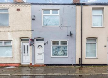 2 bed terraced house for sale in Rowsley Grove, Liverpool, Merseyside L9