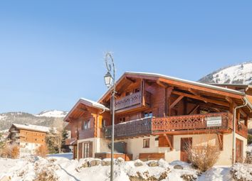 Thumbnail 6 bed chalet for sale in Chatel, Rhone Alps, France