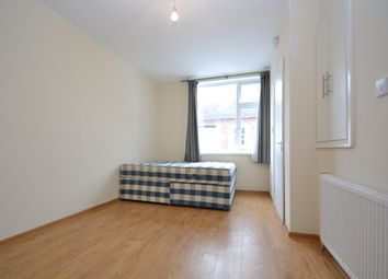 Thumbnail 1 bed terraced house to rent in Wolverton Road, Leicester