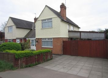 Thumbnail 3 bedroom property for sale in Enderby Road, Whetstone, Leicester