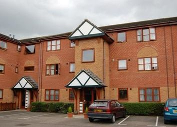Thumbnail 2 bed flat to rent in Oxford Street, Grantham