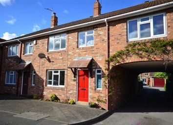 Thumbnail 5 bedroom semi-detached house for sale in Thorpe Lane, Cawood