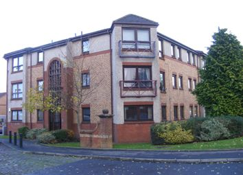 Thumbnail 2 bedroom flat to rent in Laurel Court, Camelon, Falkirk