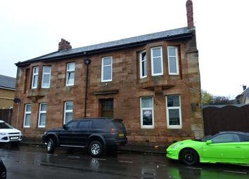 Thumbnail 2 bedroom flat to rent in West Thornlie Street, Wishaw