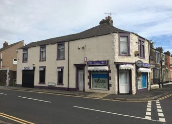Thumbnail Retail premises for sale in Vulcans Lane, 29, Workington