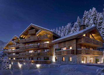 Thumbnail 4 bed apartment for sale in Meribel, Savoie, Rhône-Alpes, France