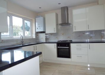 Thumbnail 4 bed property to rent in Cecil Avenue, Barking