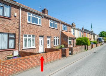 2 bed terraced house for sale in Armes Street, Norwich NR2