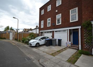 Thumbnail 3 bedroom terraced house to rent in The Boltons, Sudbury Hill, Harrow