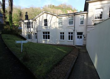 Thumbnail 3 bedroom flat to rent in Watcombe Beach Road, Torquay