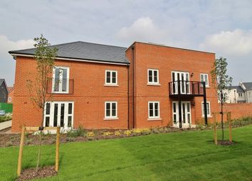 Thumbnail 2 bed flat to rent in Carey Lane, Waterlooville