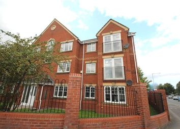 Thumbnail 2 bed flat for sale in Leyland Lane, Leyland