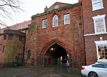 Thumbnail 2 bedroom flat to rent in Abbey Square, Chester