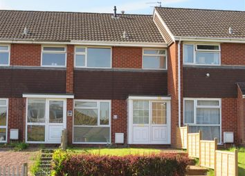Thumbnail 3 bed property to rent in Walnut Tree Avenue, Hereford