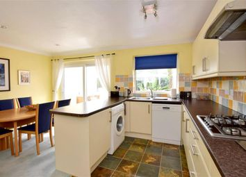 Thumbnail 3 bed semi-detached house for sale in Stockenbury Road, East Peckham, Tonbridge, Kent