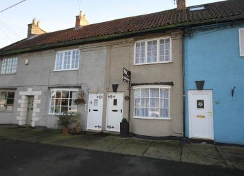 3 bed terraced house for sale in Northallerton Road, Brompton, Northallerton DL6