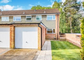Thumbnail 3 bed property to rent in Cumberland Road, Camberley