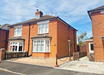 Thumbnail 3 bed semi-detached house to rent in Mayfield Avenue, Totton, Southampton