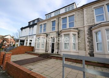 Thumbnail 5 bed flat to rent in Osborne Road, Jesmond, Newcastle Upon Tyne