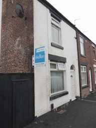 Thumbnail 3 bedroom end terrace house for sale in Edwin Street, Offerton, Stockport