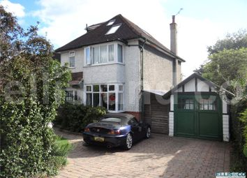 5 bed detached house for sale in Hale Lane, Mill Hill, London NW7