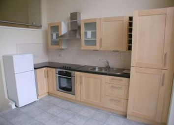 Thumbnail 1 bedroom flat to rent in Viaduct Place, London