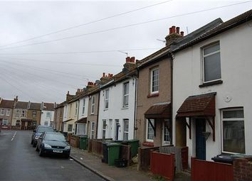 Thumbnail 2 bedroom terraced house to rent in Howard Road, Dartford, Kent