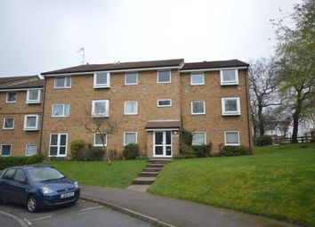 Thumbnail 2 bed flat to rent in Parrs Close, South Croydon