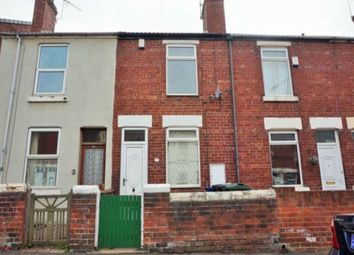 2 bed property for sale in St. Johns Road, Balby, Doncaster DN4