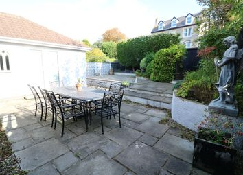 Thumbnail 4 bed detached house for sale in Channel Road, Clevedon