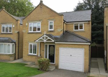 Thumbnail 4 bed detached house for sale in Marwell Drive, Usworth Hall, Washington