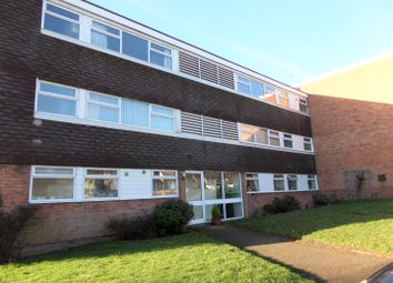 Thumbnail 1 bed flat for sale in Garrick Court, Garrick Road, Lichfield