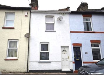 Thumbnail Terraced house to rent in Factory Road, Northfleet, Gravesend, Kent